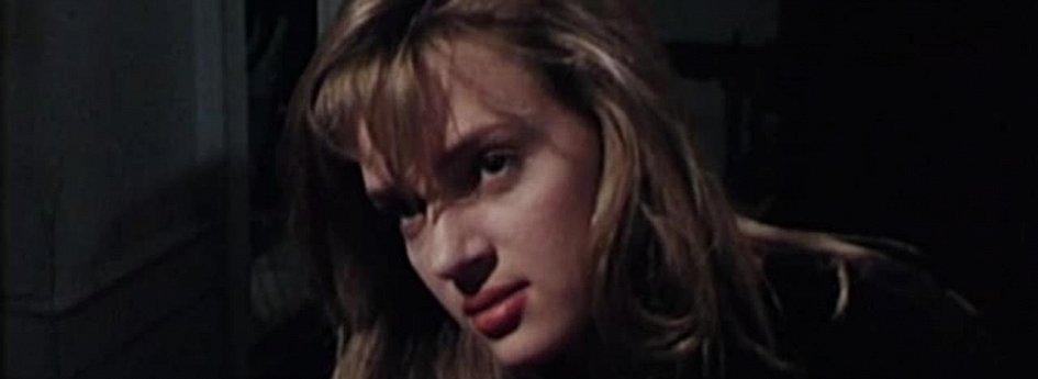 Кино: «Поцелуй папочку перед сном»