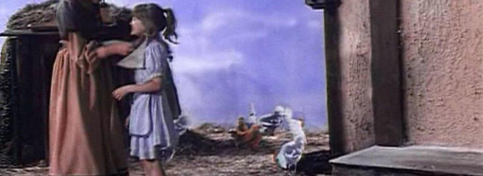 Кино: «Волшебник Изумрудного города»