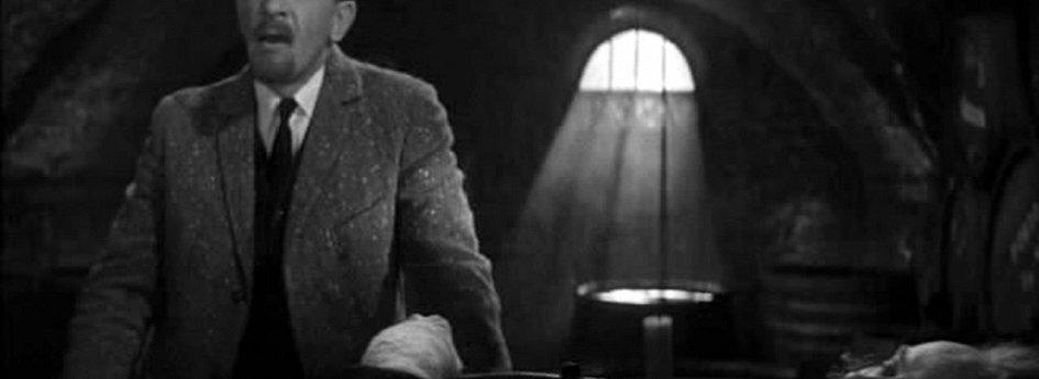 Кино: «Гиперболоид инженера Гарина»