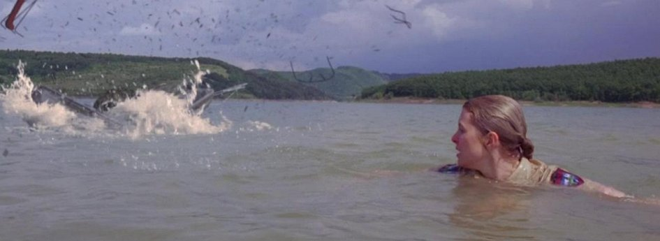 Кино: «Лейк-Плэсид: Озеро страха-2»