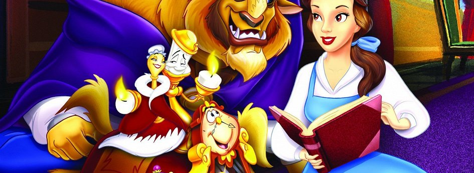 Кино: «Волшебный мир Белль»