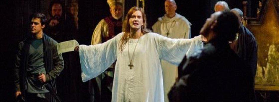 Кино: «Ричард II»