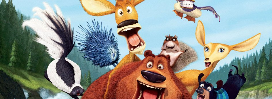 Кино: «Сезон охоты»