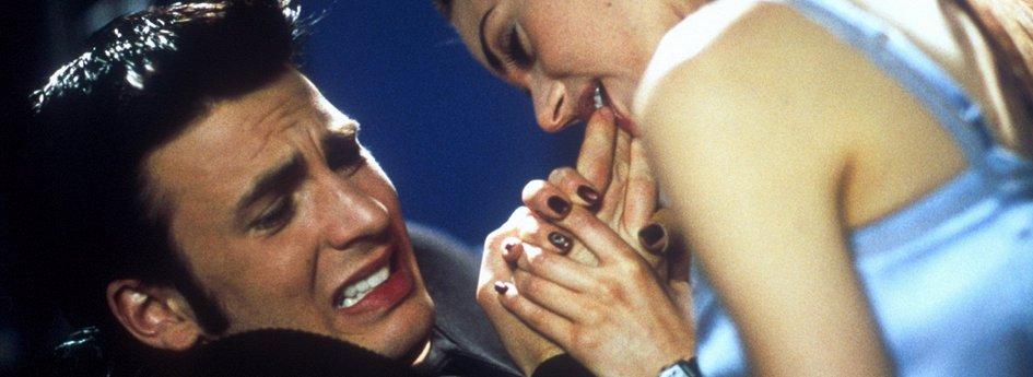 Кино: «Недетское кино»