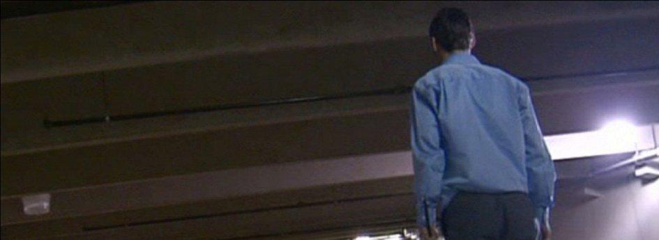 Кино: «Нет пути наверх»
