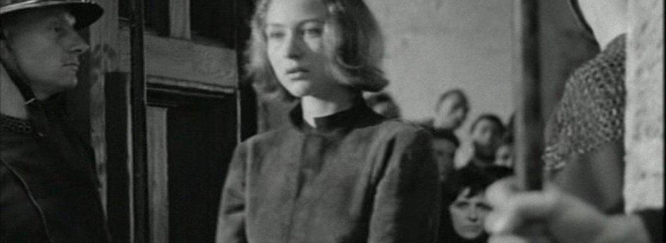 Кино: «Процесс Жанны д'Арк»