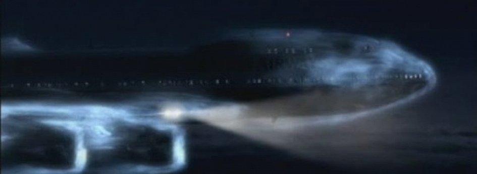 Кино: «Самолет над вулканом. Сквозь облако пепла»