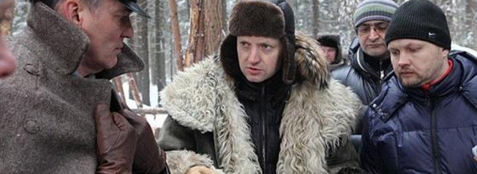 Кино: «Хлеб для Сталина. Истории раскулаченных»