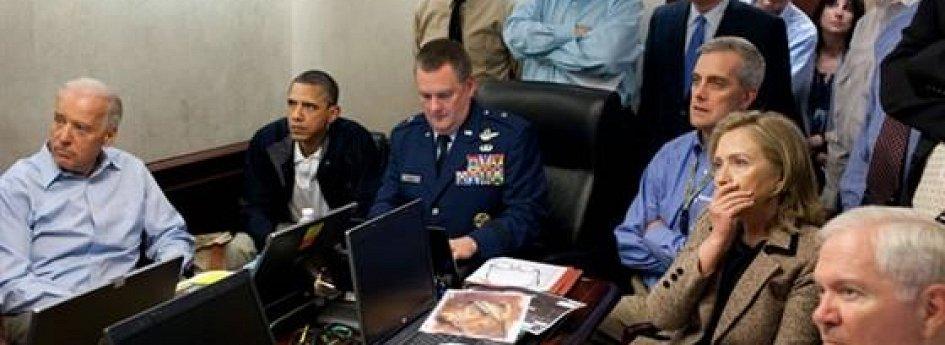 Кино: «Убить Бен Ладена»