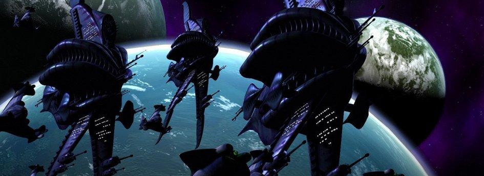 Кино: «Вавилон-5: Легенда о рейнджерах»