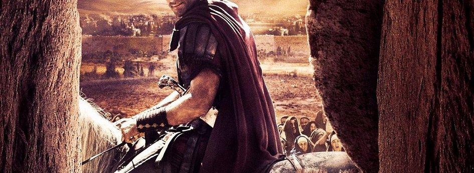 Кино: «Воскресение Христа»