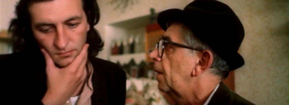 Кино: «Шут и королева»