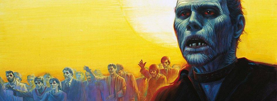Кино: «День мертвецов»