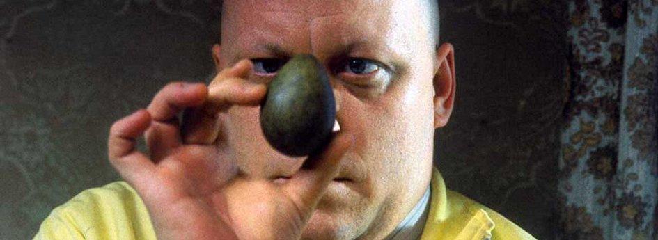 Кино: «Яйца»