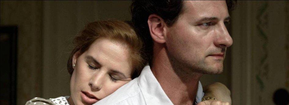 Кино: «Шаг в темноту»