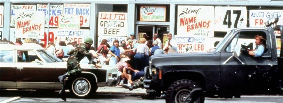 Кино: «Вторжение в США»