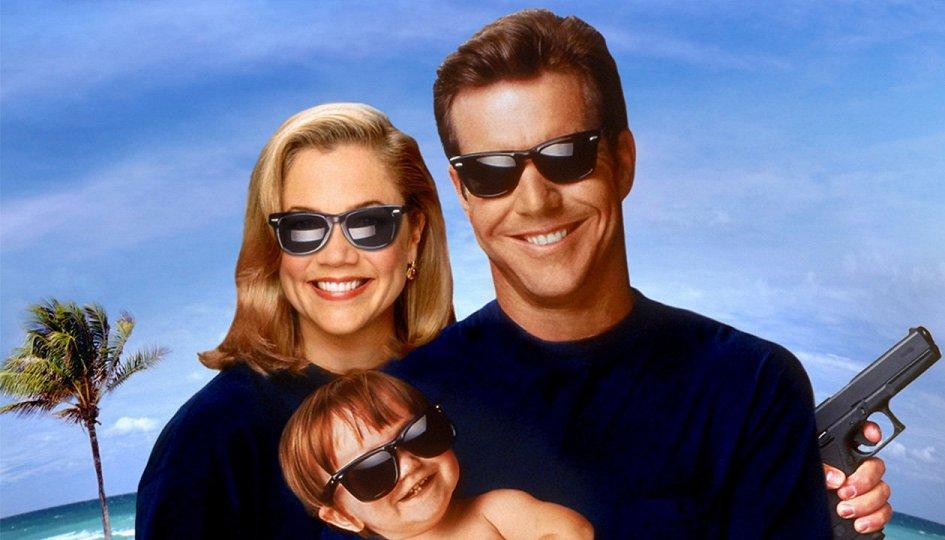 Кино: «Семейство Блюз под прикрытием»