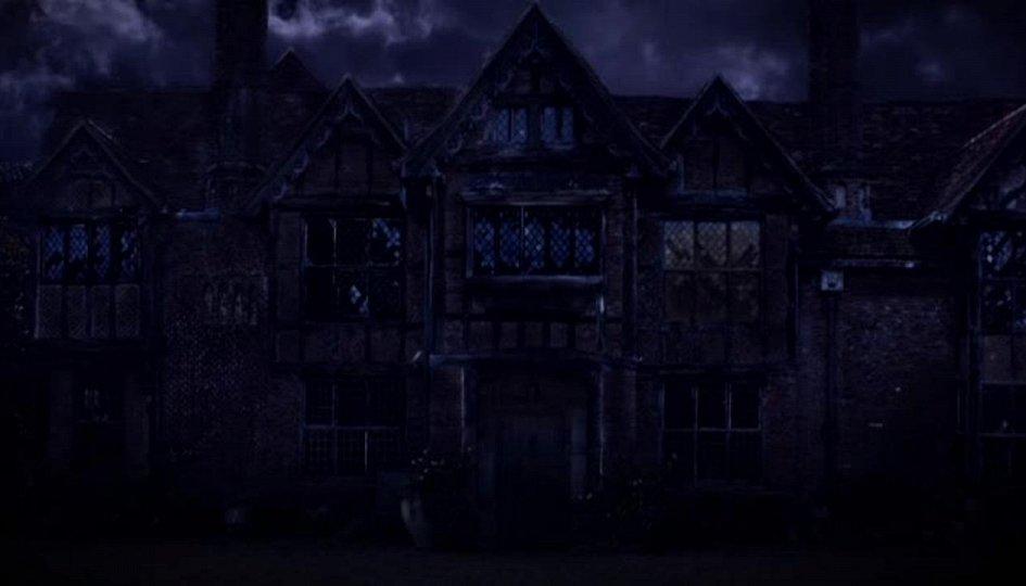 Кино: «Мрачный дом»