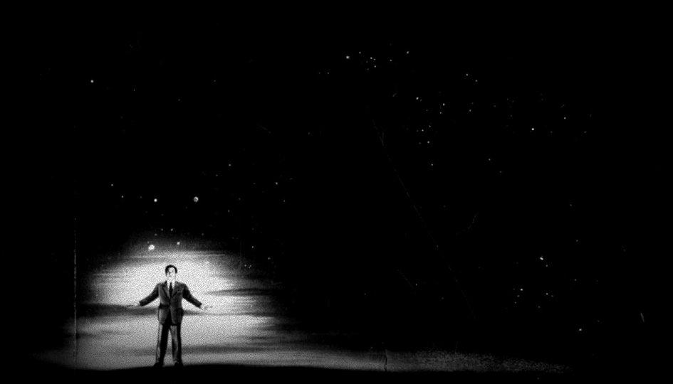 Кино: «У ночи тысяча глаз»