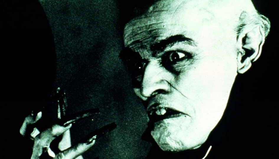 Кино: «Тень вампира»