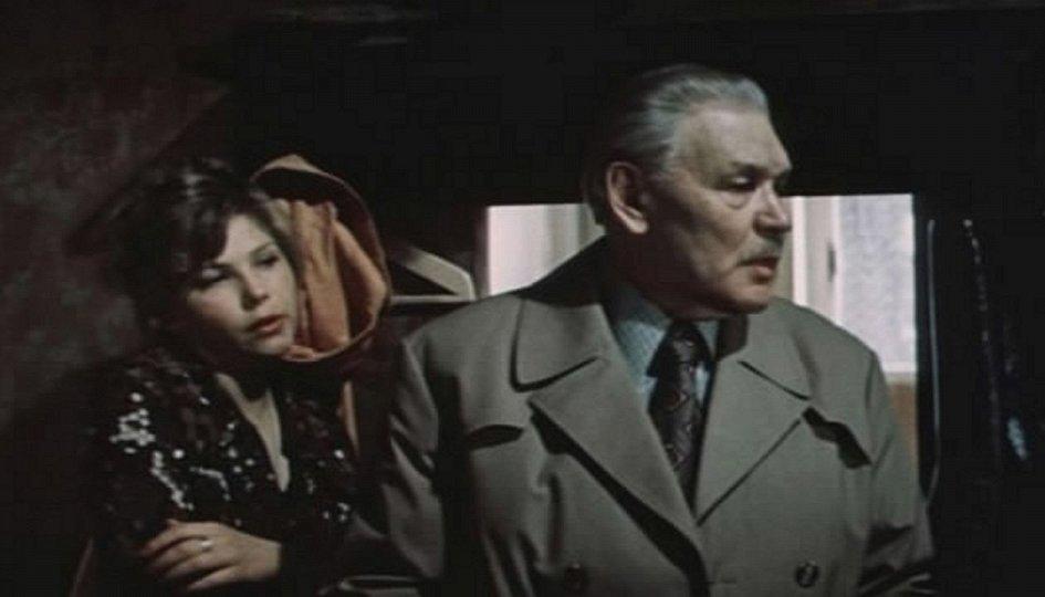 Кино: «Версия полковника Зорина»