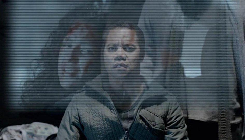 Кино: «Прошивка»