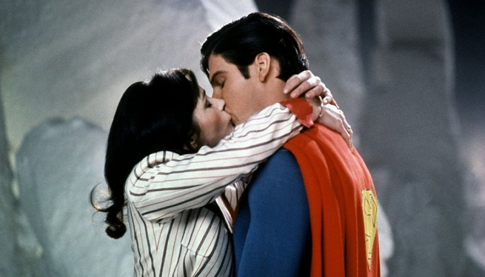 Кино: «Супермен-2»