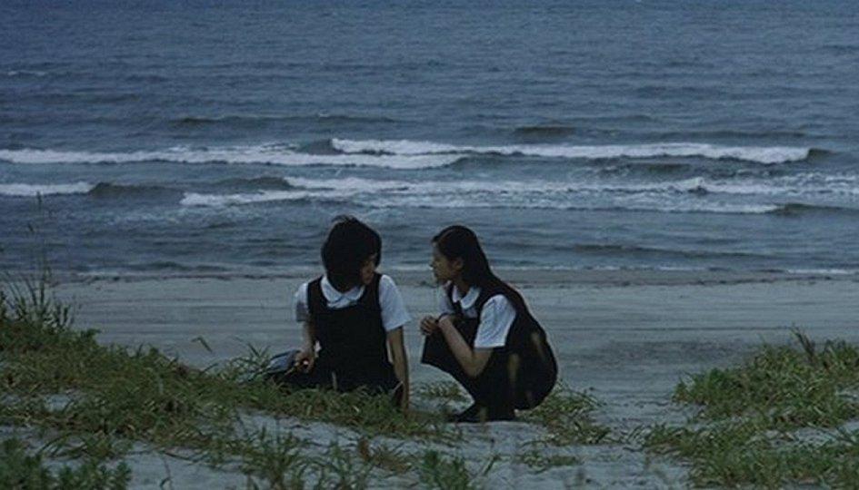 Кино: «Синева»