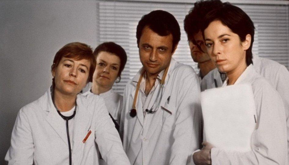 Кино: «Доктор Франсуаза Гайан»