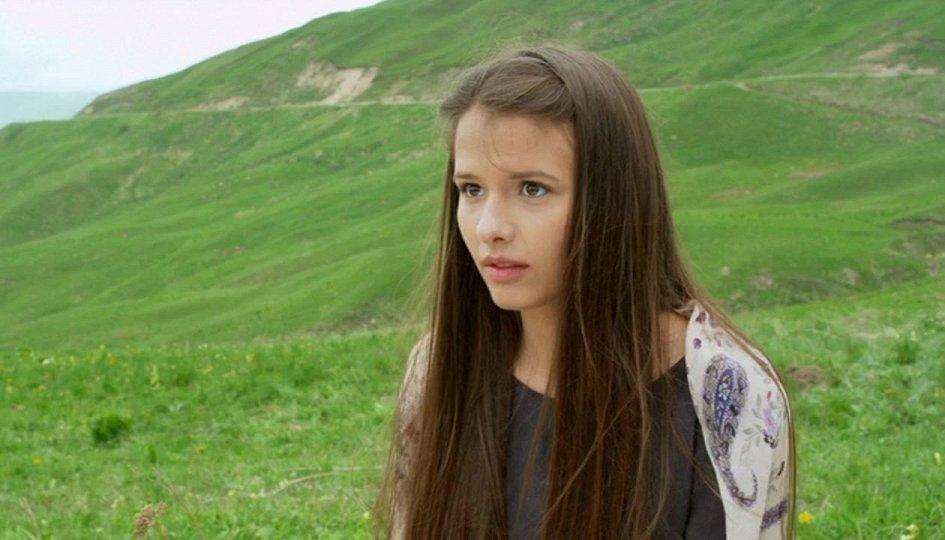 Кино: «Убежать, догнать, влюбиться»
