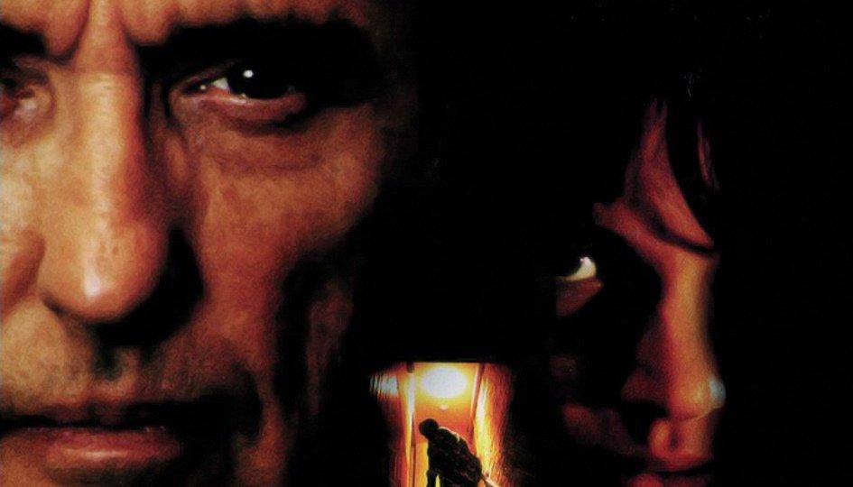 Кино: «Хранитель»