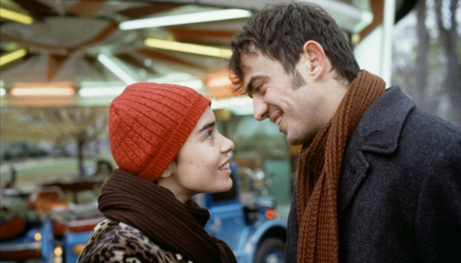 Кино: «Любовники»