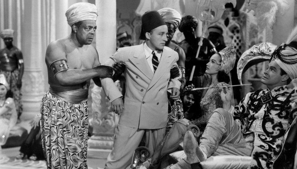 Кино: «Дорога в Марокко»