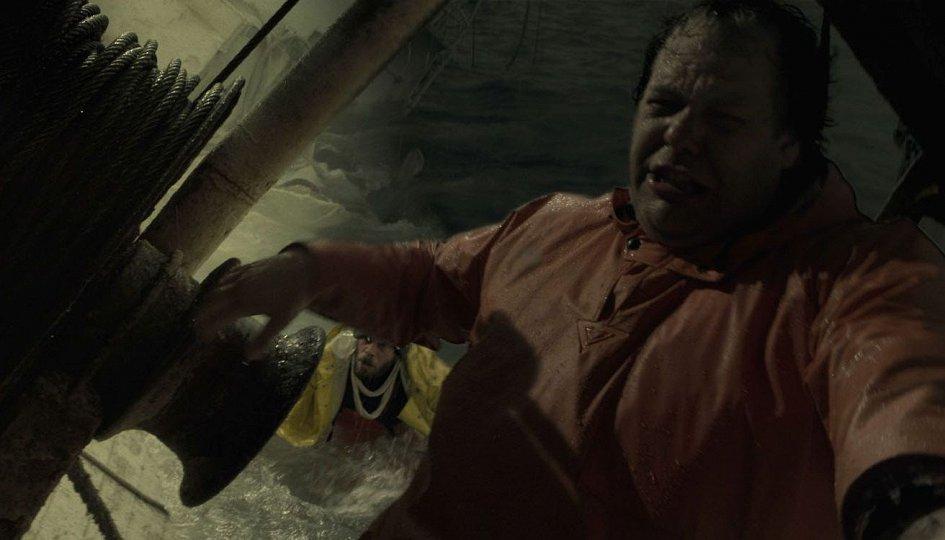 Кино: «Пучина»