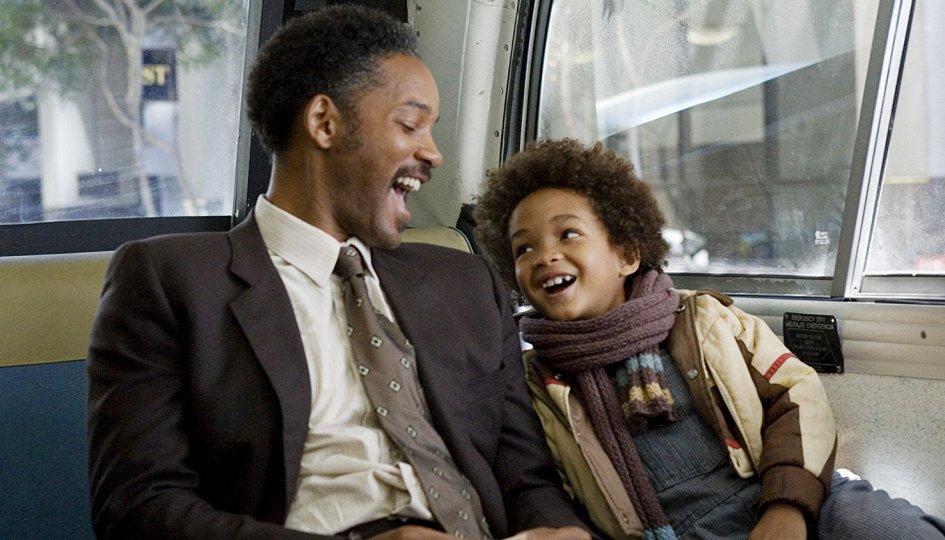Кино: «В погоне за счастьем»
