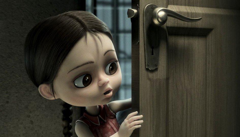 Кино: «Тайный мир Анны»