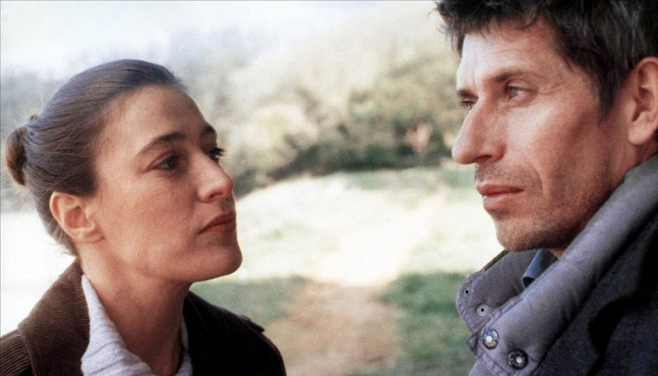 Кино: «В сердце лжи»