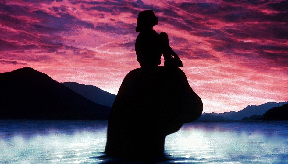 Кино: «Волшебное озеро»