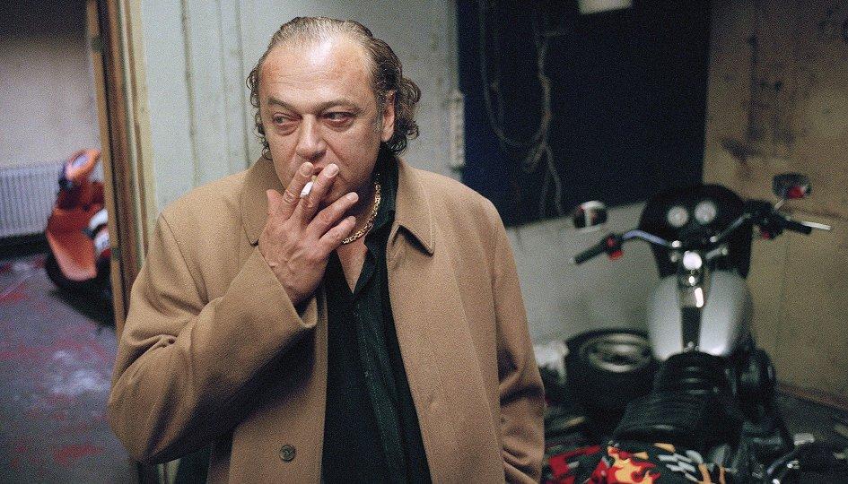 Кино: «Торговец наркотиками-3»