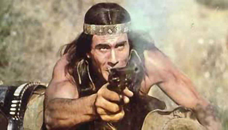 Кино: «Братья по крови»