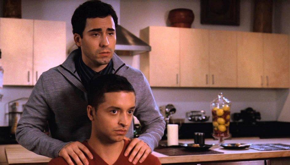 Кино: «Ой, вэй! Мой сын гей!!»