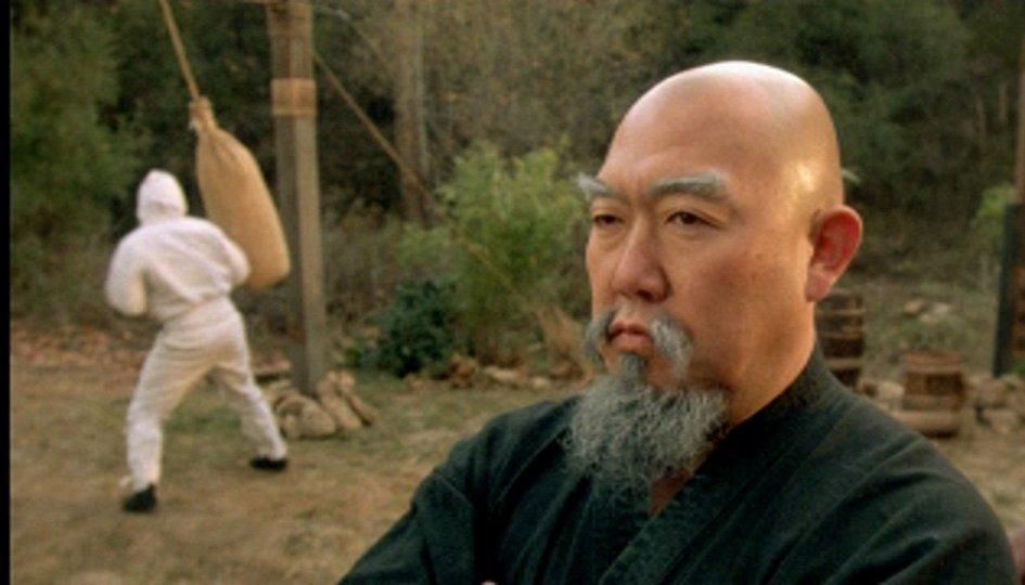 Кино: «Академия ниндзя»