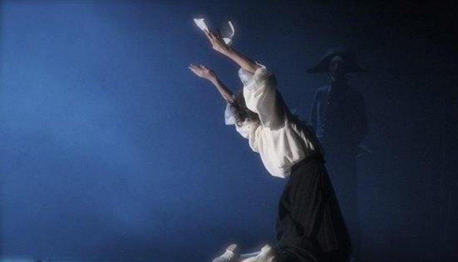 Театр: Пиковая дама, Санкт-Петербург