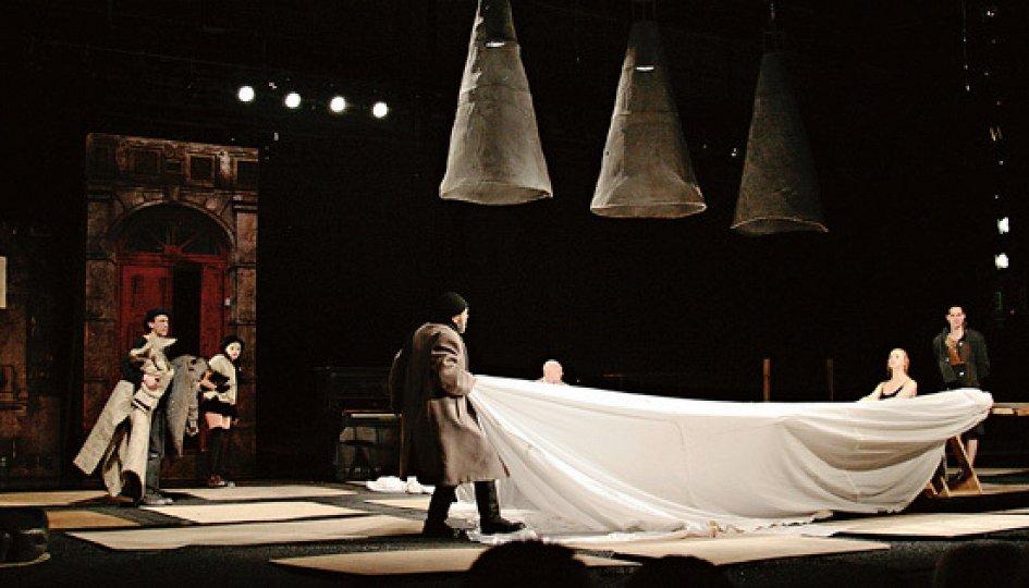 Театр: Король Лир