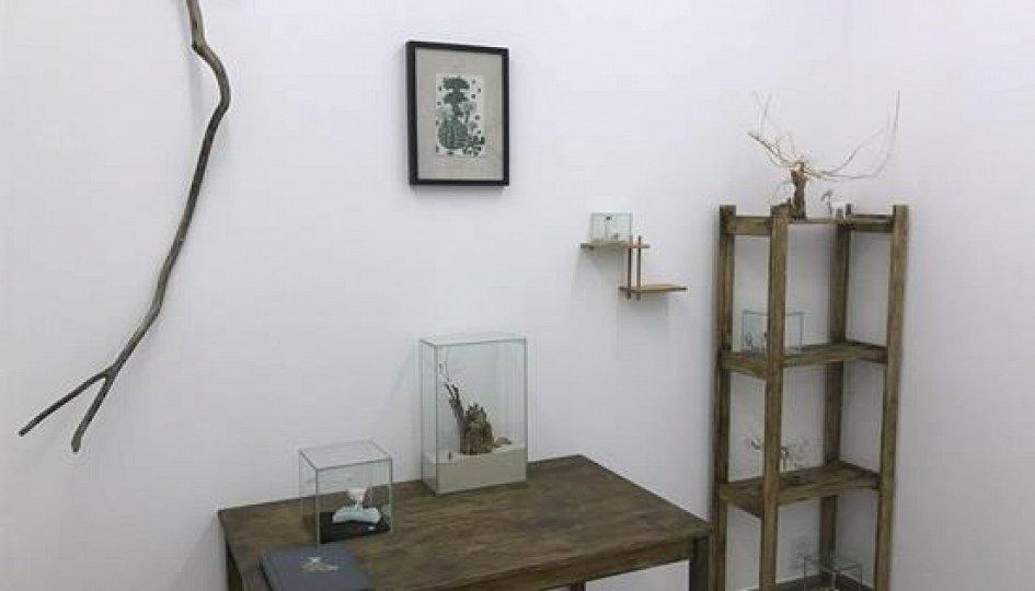 Выставки: Город в личное время
