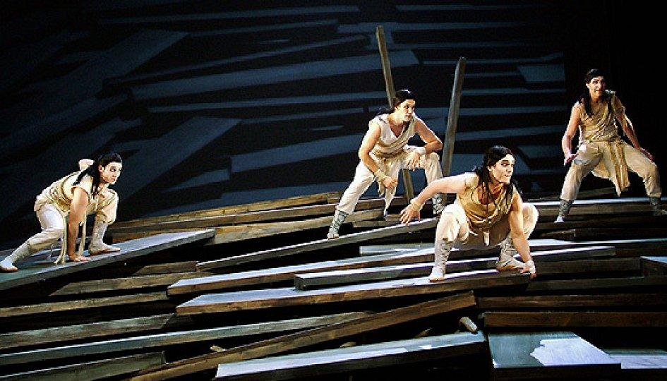Театр: Федра
