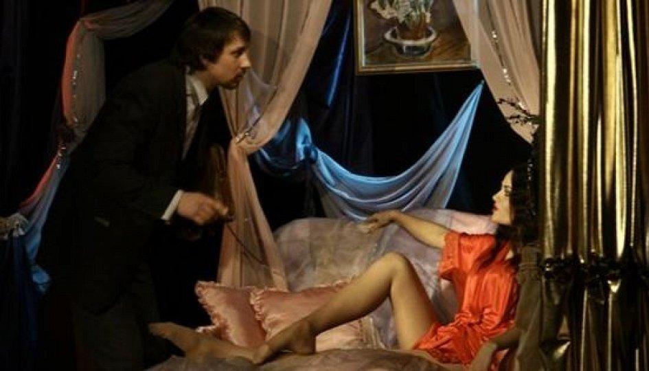 Театр: Зойкина квартира