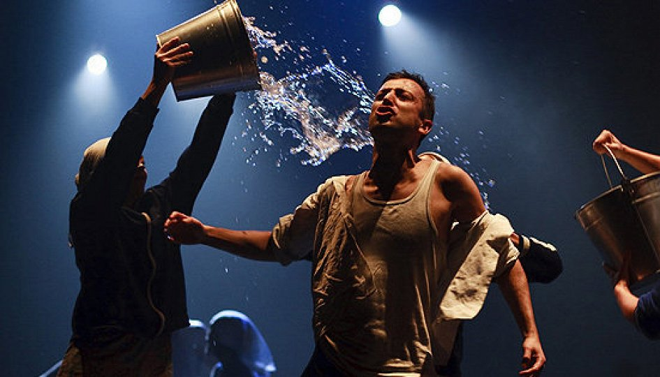Театр: Гоголь. Вечера. Часть III