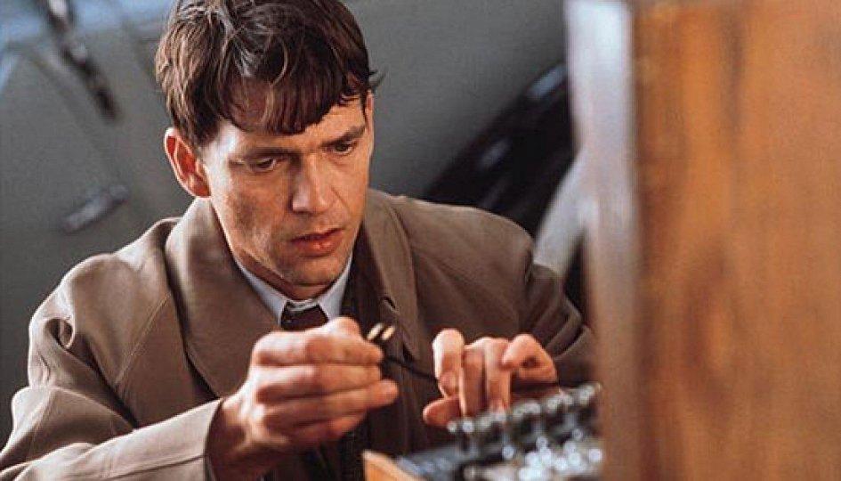 Кино: «Код «Энигма»»