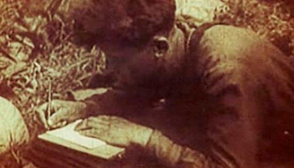 Кино: «Военно-почтовый роман»